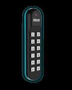 Storm AXS Strikemaster DE1KT101 anti-vandale Keypad Door Access Control Kit Nouveau